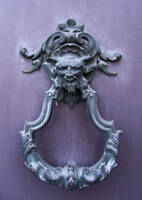 Door Handle 03... by the-night-bird