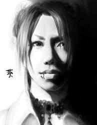 Aoi by greyskyblues