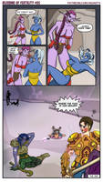 Blessing of Fertility [Page 5/5] by Gisarts