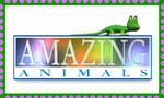 Henry's Amazing animals Fan Stamp by AmazingNascar221