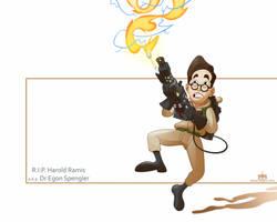 Egon by MichaelSchauss