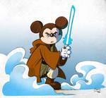 Obi MikeyNobi by MichaelSchauss