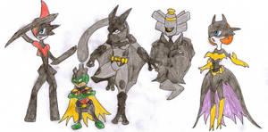 Bat-pokemon 1 by Foxy-Knight