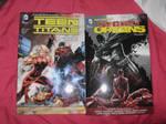 Free Comics by Foxy-Knight