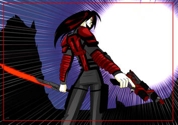 Jack Dominic-The Dark Judge by Foxy-Knight