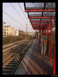 Duisburg 3 by DerSdot