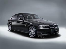 Experimental BMW by NOM15