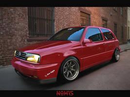 Volkswagen Volf by NOM15