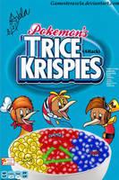 Tri-ce Attack Krispies by GAmesterAxela