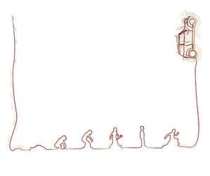 Evolucao by mussarela