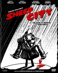 Sheep City by mussarela
