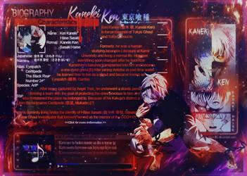 Kaneki Ken by Tomi-DA