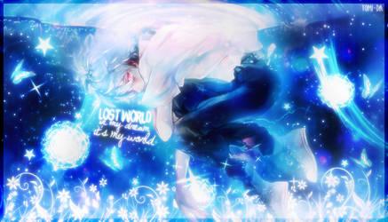 Dream World by Tomi-DA