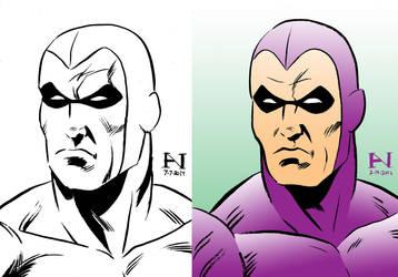 Phantom Then vs. Now by IanJMiller