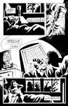 Something Real #1 page 2 by IanJMiller