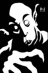 Graf Orlok by IanJMiller