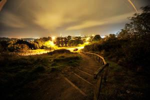 norwich hill by lensinurface
