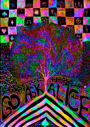 Go Ask Alice by psychedelics