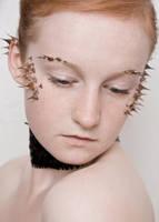 Thorns by annajordanart