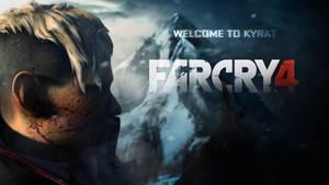 Far Cry 4 Fanart Pagan Min by PhunLS