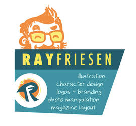 graphic designer by raisegrate