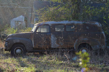 Rusted by Sleapp