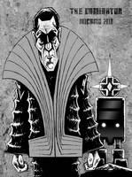The Dominator by mickmoart
