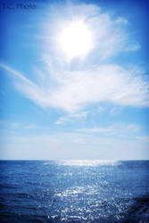 Blue Skies by NintendoMushroom