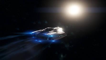 Star Citizen by ZePhyrC4