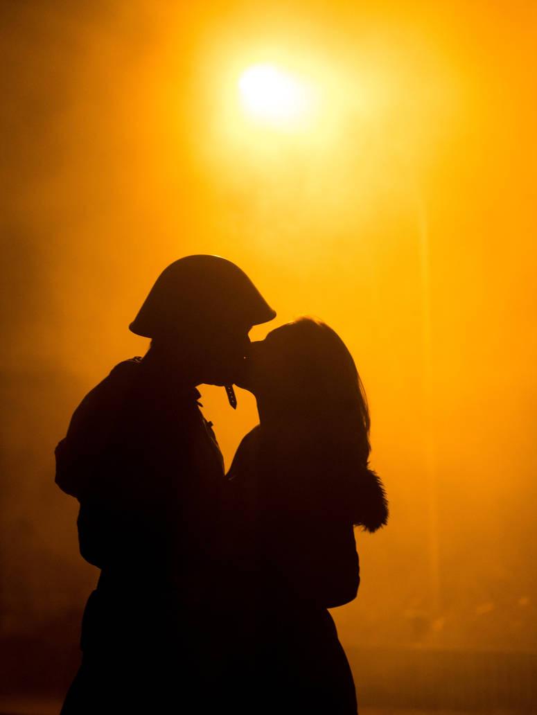 Kiss by ZePhyrC4