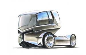Y-truck 3 by buryatsky