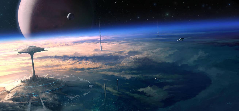 Orbit - Redux by ANTIFAN-REAL