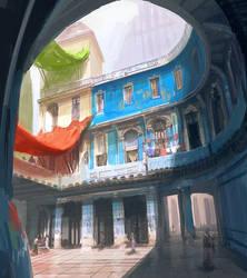 SPEEDPAINT Havana by ANTIFAN-REAL