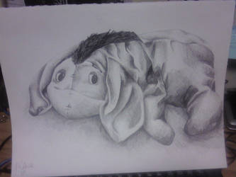 Using Line HW Sketch by Edendari