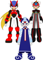 They are a great team, Viruses and Mavricks beware by Orana