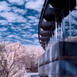 Crystal Bridges by bkiltz