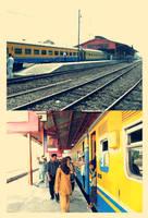 train im in love by andoridori