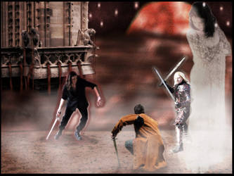 Final Battle by Toranih