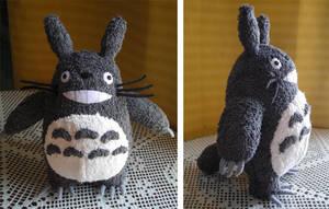 Totoro by VeoBea