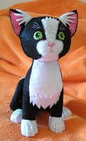 Cat by VeoBea