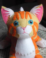 GingerCat by VeoBea