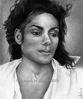 MICHAEL JACKSON  King Of Pop by blanket86