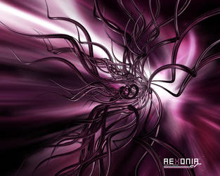 Aexonia by archnemesis