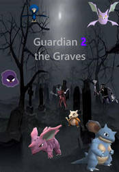 Guardian 2 the Graves coverart by TheIkranRider77