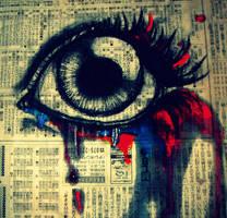 Tears by Night-Mind