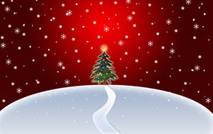 Christmas Wallpaper V1 by ady1501