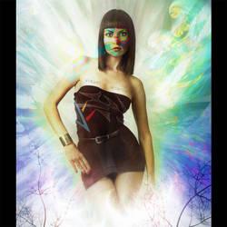 Women Surreal by visuelalternatif