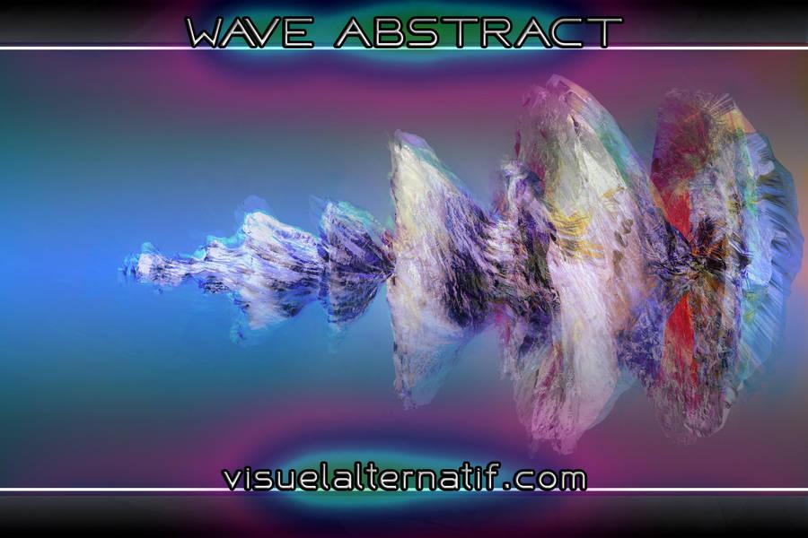 wav abstract by visuelalternatif