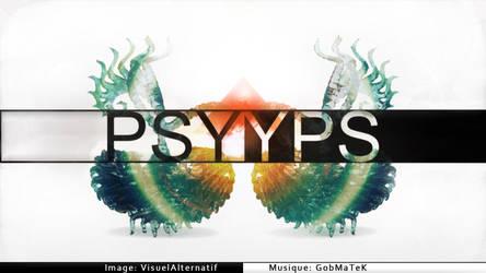PSYYPS by visuelalternatif
