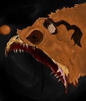 Spooky Test by Eveetest